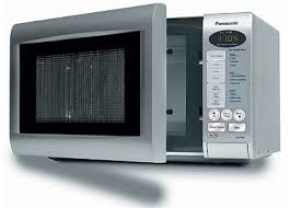 Microwave Repair West Hills