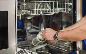 Dishwasher Technician West Hills